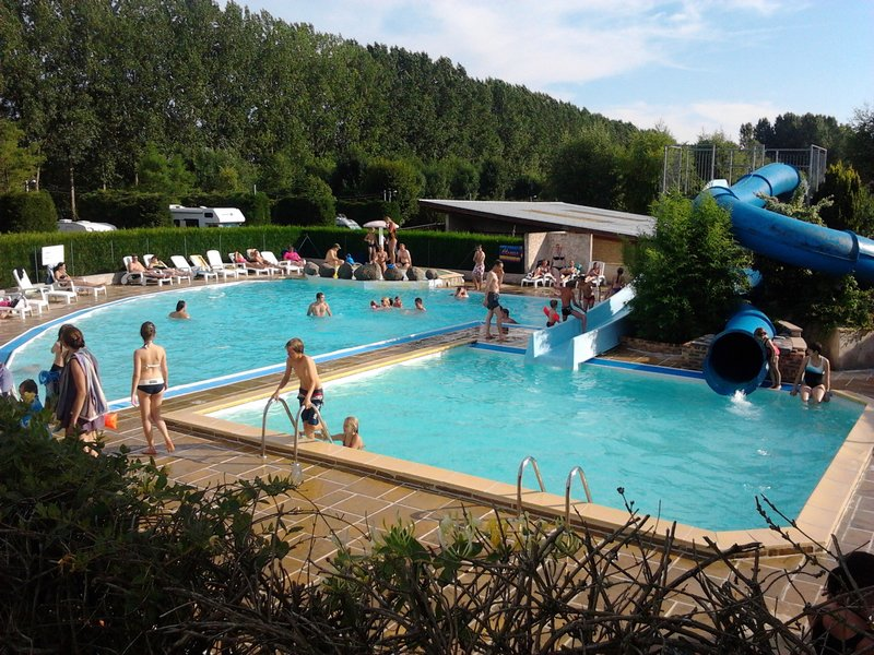 Piscine camping lorraine for Piscine sarreguemines