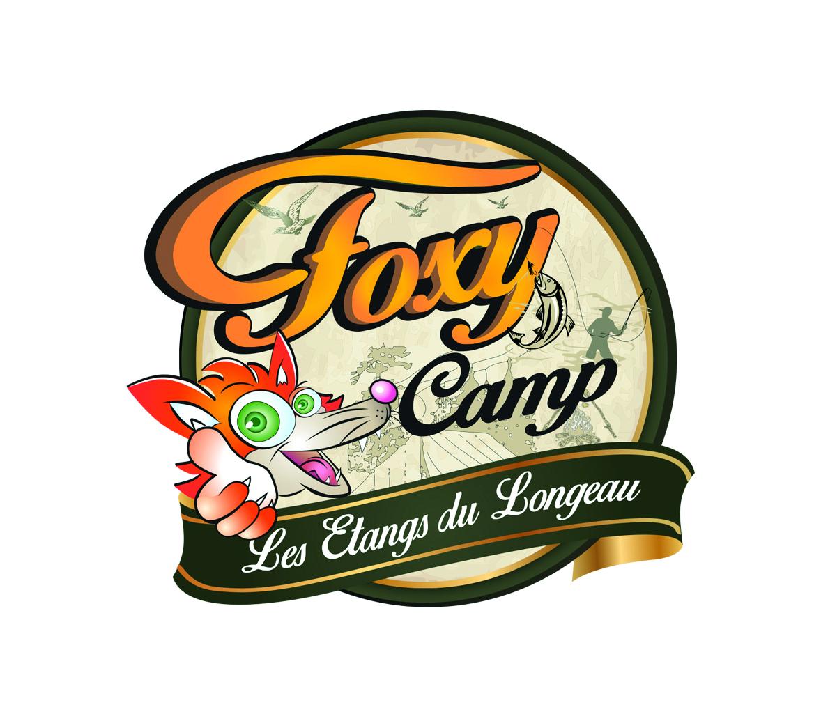 logo Foxycamp